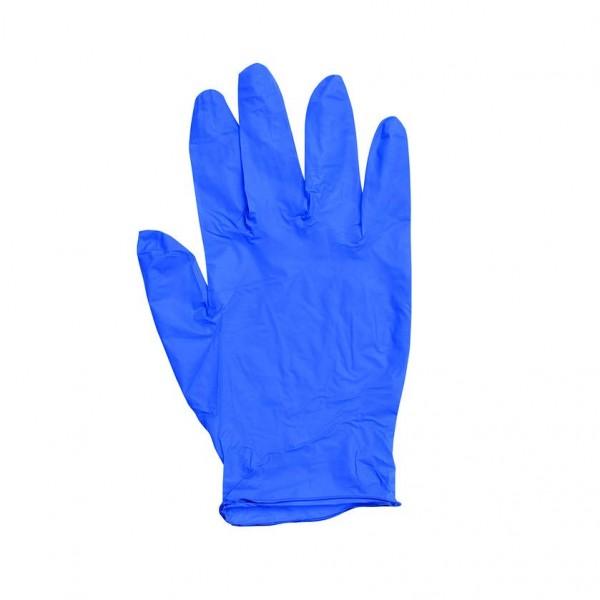 Vinyl Handschuhe Größe M - puderfrei
