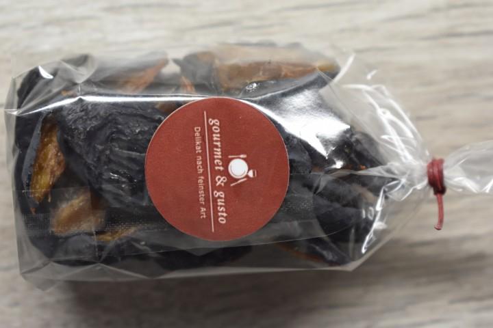 getrocknete Pflaumen aus dem Markgräfler Land